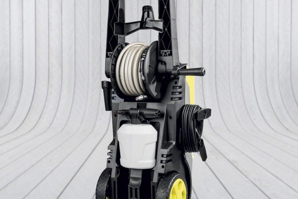 hidrolimpiadora de lidl por dentro
