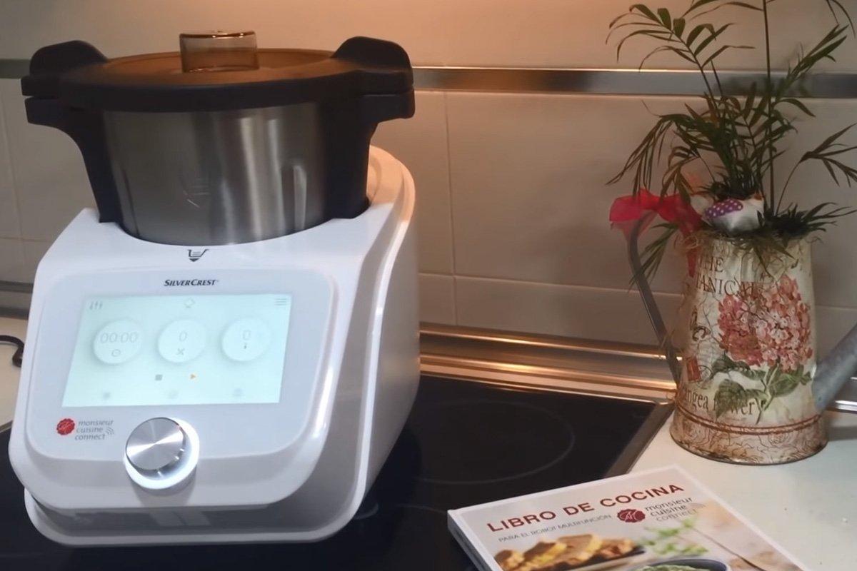 Robot De Cocina De Lidl Silvercrest Opiniones Y Precio 2018