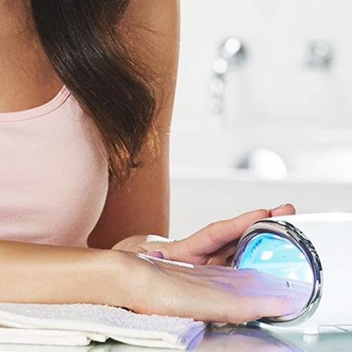 secador de uñas vitalcontrol de lidl
