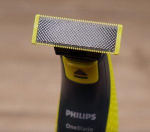 opiniones sobre la afeitadora one blade