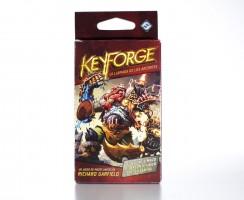 Keyforge en Español | Reseña. ¿Dónde comprar?