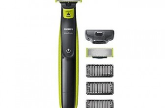 Mejores máquinas de afeitar eléctricas