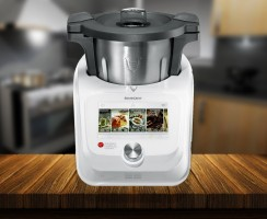 Robot de cocina de Lidl Silvercrest | Análisis y opiniones 2019