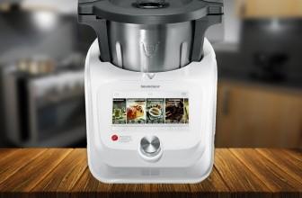 Robot de cocina Lidl | Análisis y opiniones 2019